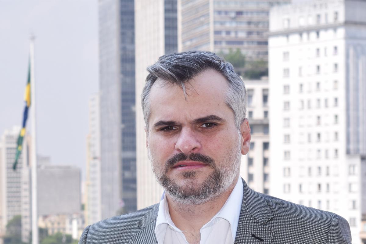 Vereador que mais trabalha por São Paulo, Rinaldi Digilio (PSL) apresentou mais de 170 projetos de lei, 35 leis em vigor e 1.000 problemas resolvidos em apenas um mandato