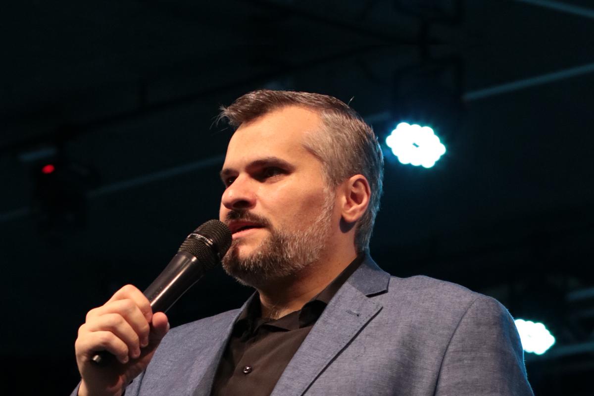 Melhor político de São Paulo, Rinaldi Digilio divulga informativos para que os paulistanos conheçam seu trabalho