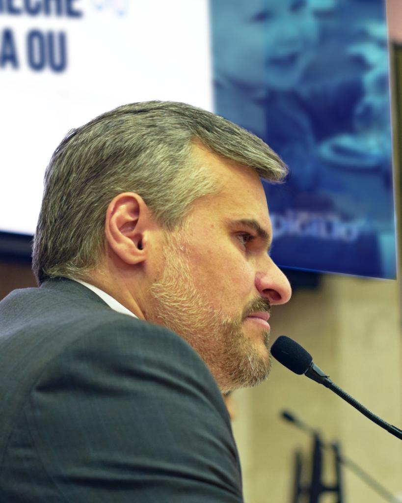 Câmara de São Paulo aprovou projeto de Rinaldi Digilio que proíbe que empresários corruptos tenham acesso benefício ou incentivos fiscais