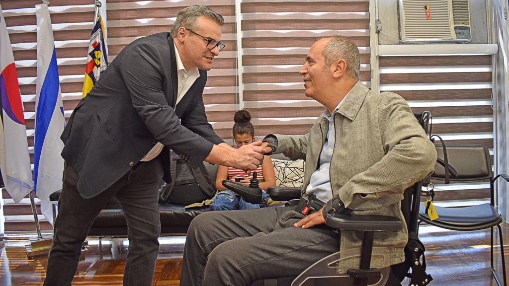 Vereador vai criar plano integral com atividades para autismo em São Paulo