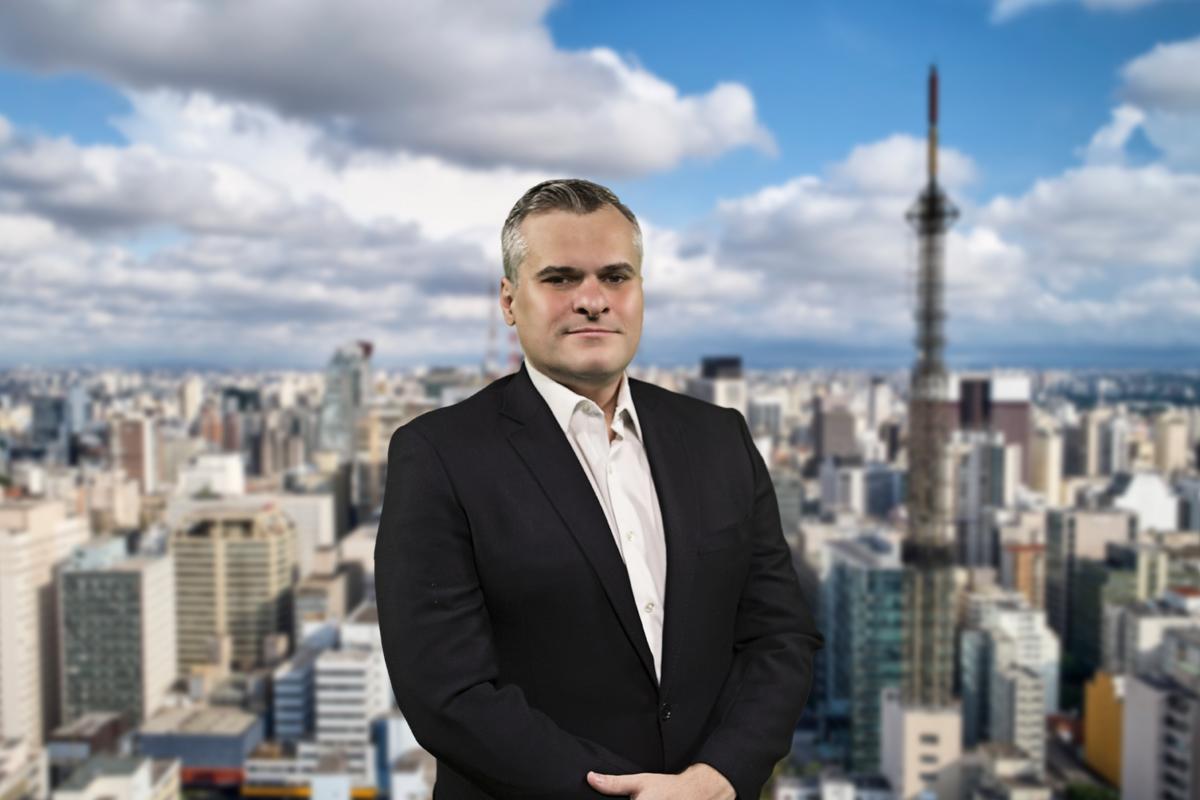 Vereador que mais trabalha em São Paulo, Rinaldi Digilio faz para sempre ser reconhecido como um vereador trabalhador