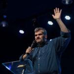 Vereador cristão de São Paulo, Rinaldi Digilio, combate alteração que proíbe Jesus nas escolas