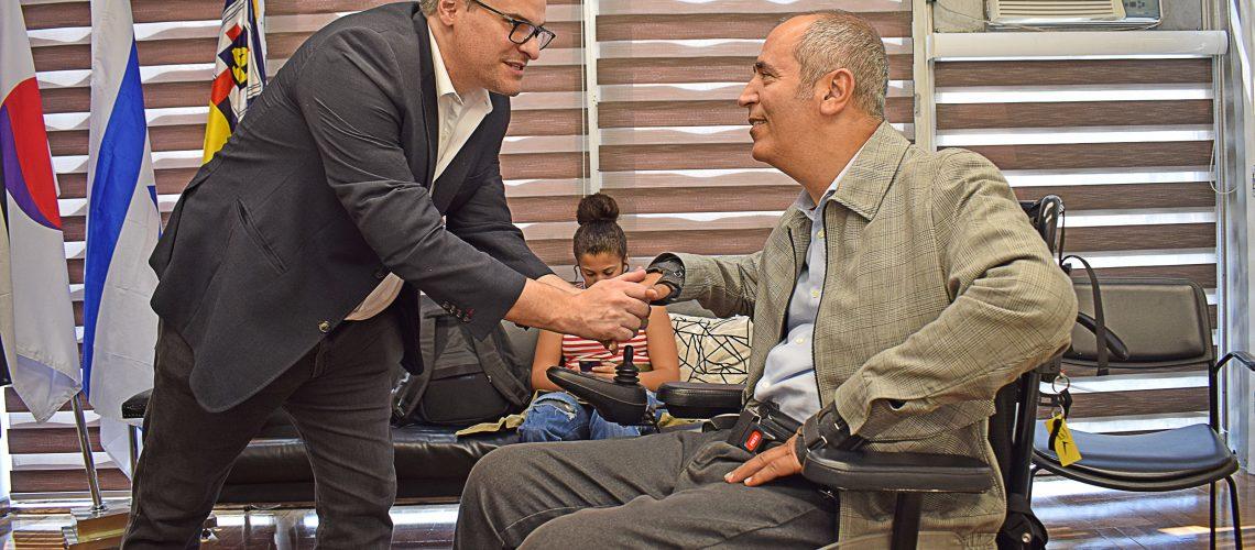 Vereador que mais trabalha, Rinaldi Digilio, vai criar plano integral com atividades para autismo em São Paulo