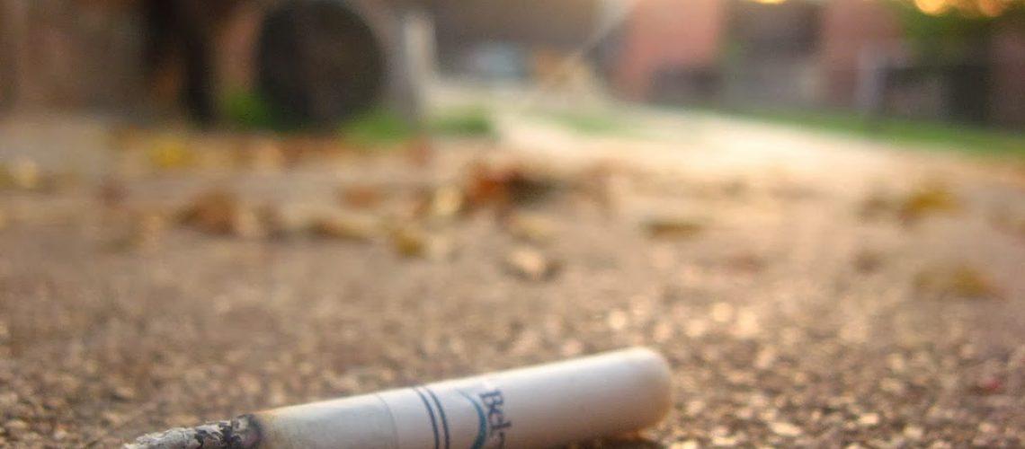 Câmara de SP debate PL de vereador que trabalha por Sapopemba sobre multa para quem atira bituca de cigarro nas ruas